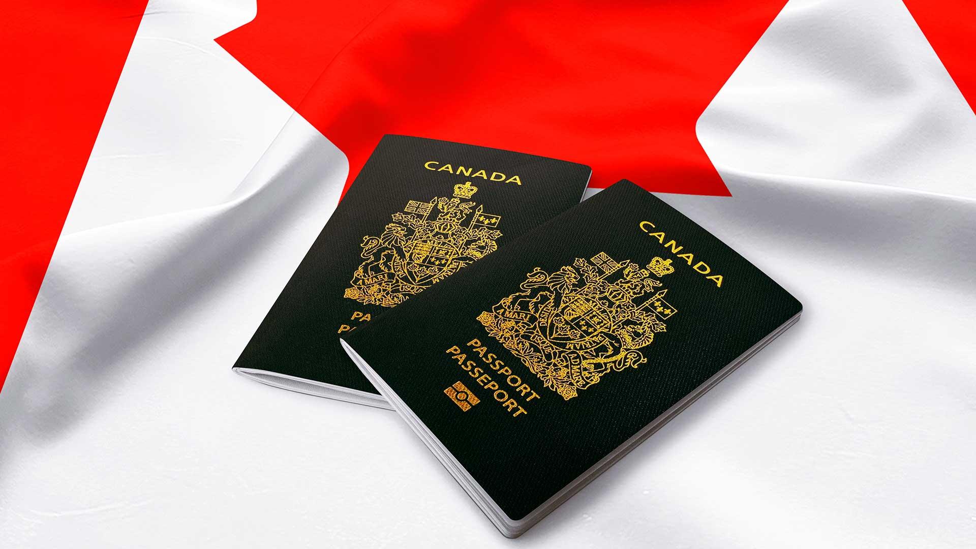 Краткосрочная виза в Канаду